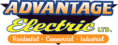 Advatage Electric LOGO
