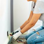 Home electrical safety inspector