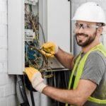 Electrician Advantage Electric